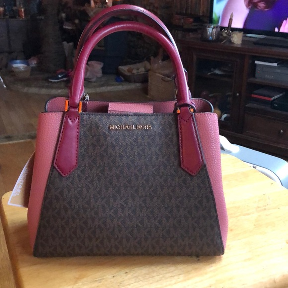 df1a7239ed79 Michael Kors Bags | Kimberly Bag | Poshmark